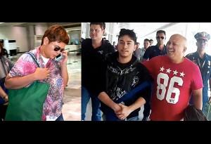 Rody-Duterte-Family